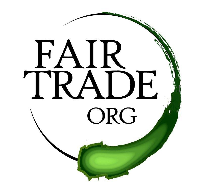 logga fairtradeorg
